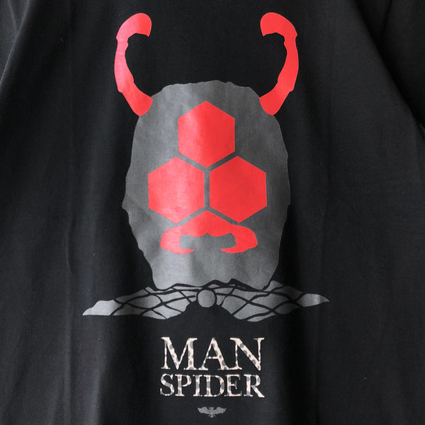 Undercover x Bandai Man Spider Tee - SS16