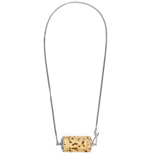 Maison Margiela Champagne Necklace