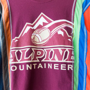 "Rebuild by Needles ""Alpine Mountaineers"" 7 Cuts Tee"