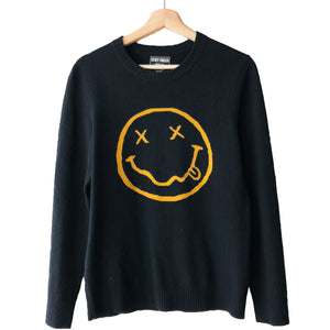 Hysteric Glamour Nirvana Crewneck Sweater