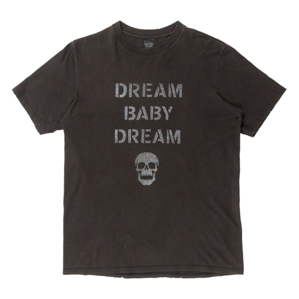 "Number (N)ine ""Dream Baby Dream"" Tee - SS04 ""Dream Baby Dream"""