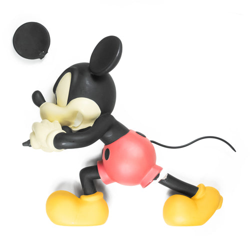 Number (N)ine x Disney Mickey Statue - 9th Anniversary
