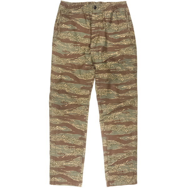 Number (N)ine x Needles Tiger Camo Pants