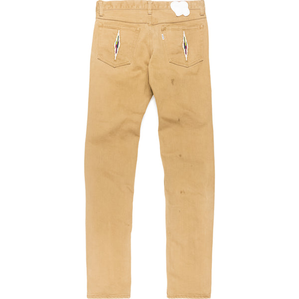 "Number (N)ine Ortega Jeans - AW05 ""The High Streets"""