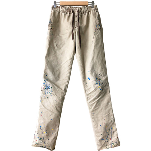 Number (N)ine Painter Trouser - AW08