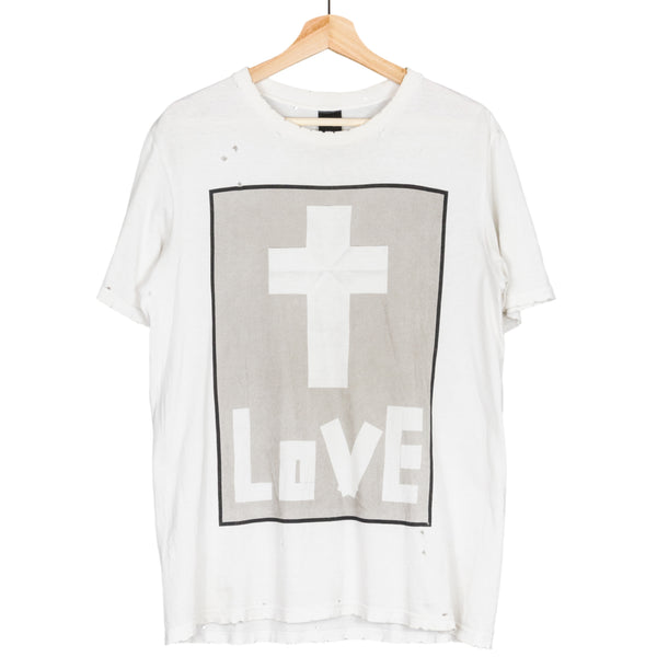"Number (N)ine ""Love"" Tee - SS05 ""Nightcrawler"""
