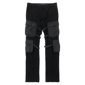 "Number (N)ine Hybrid Cargo Trouser - AW05 ""The High Streets"""