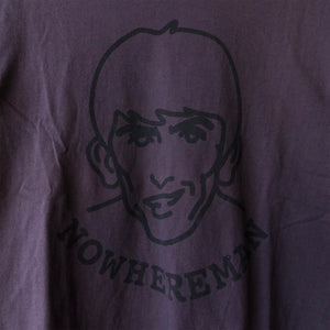"Number (N)ine ""NOWHEREMAN"" Tee"