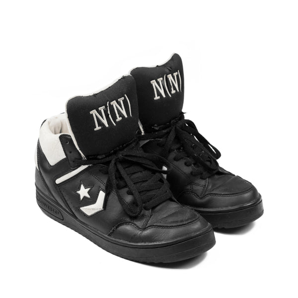 "Number (N)ine Converse Weapon - SS06 ""Welcome to the Shadow"""