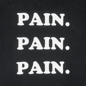 "Number (N)ine ""PAIN."" Tee"