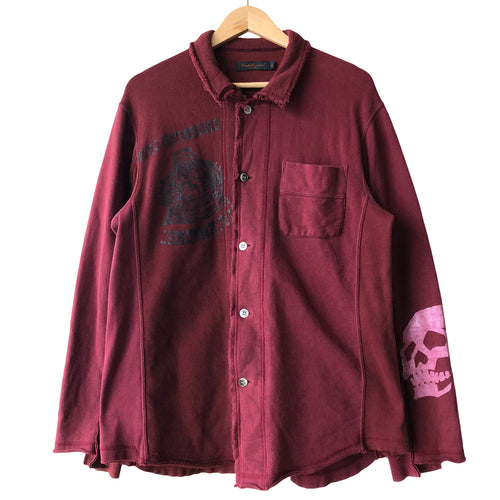 Undercover Docking Shirt - AW03