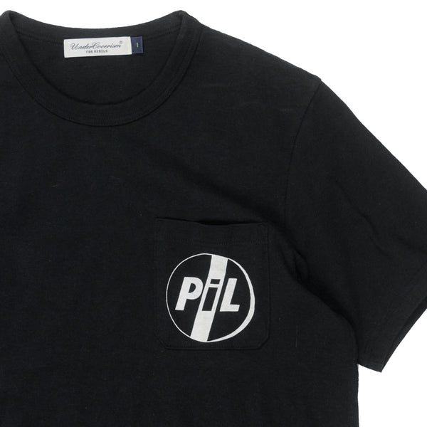 "Undercover ""Pil"" Pocket Tee"