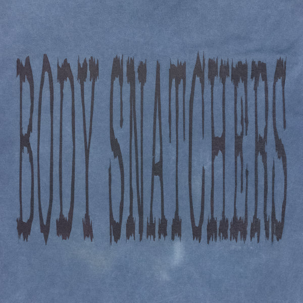 "Raf Simons ""Body Snatchers"" Tee - AW04 ""Waves"""