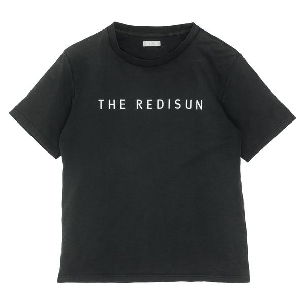 "Number (N)ine ""The Redisun"" Tee - AW00 ""Redisun"""