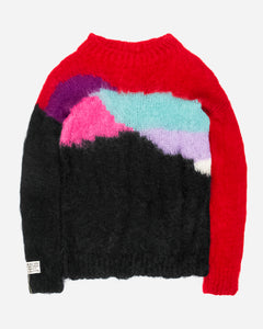 Seditionaries Punk Mohair Sweater - 1976