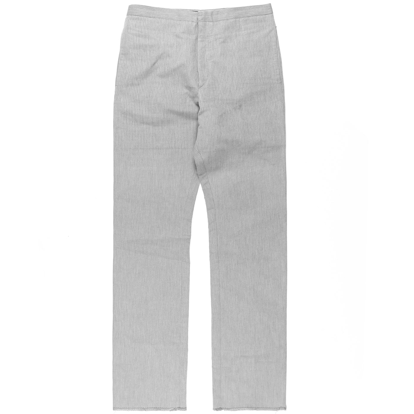 Carol Christian Poell Dove Grey Trousers - SS09