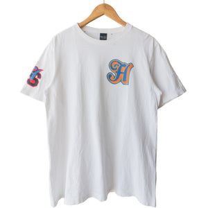 "Number (N)ine ""The High Streets"" Tee - AW05 ""The High Streets"""