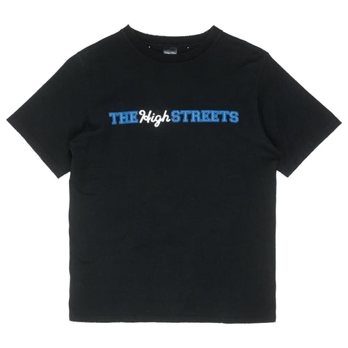 Number (N)ine The High Streets Tee - AW05