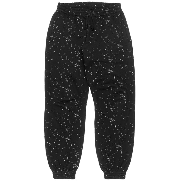 "Undercover Cross Sweatpants - AW02 ""Witch's Cell Division"""