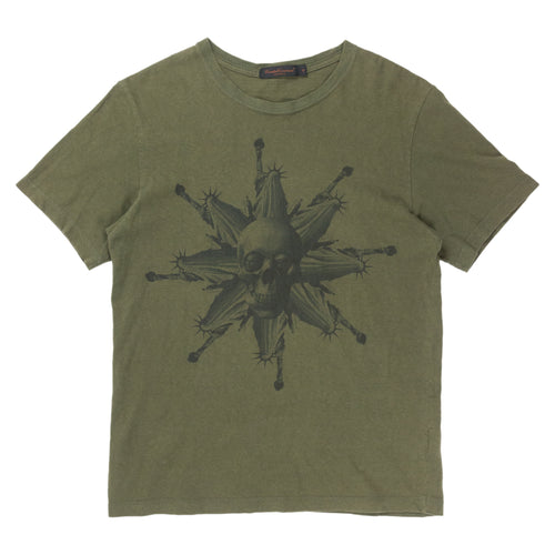 Undercover Bush Statue of Liberty Tee - AW03