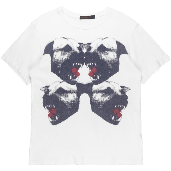 "Undercover K-9 Tee - AW03 ""Paperdoll"""