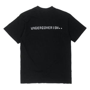 "Undercover ""Save For Your Doomed Future"" Tee - AW02 ""Witch's Cell Division"""