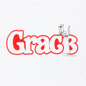 "Undercover ""Grace"" Tee"