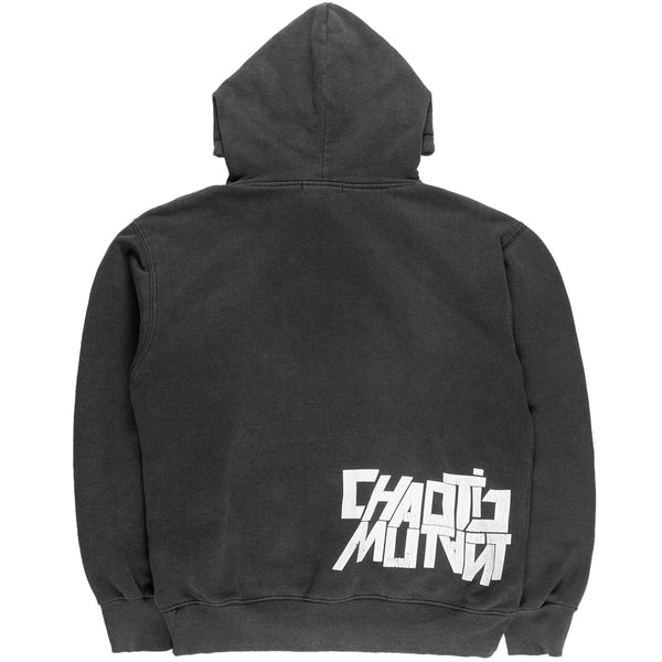 "Undercover ""Chaotic Mutant"" Hoodie - SS01 ""Chaotic Discord"""