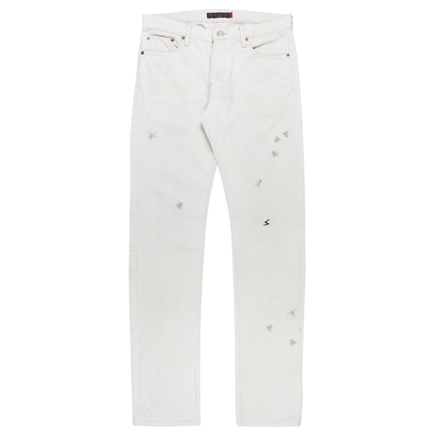 Undercover Insect Corduroy Jeans - AW06