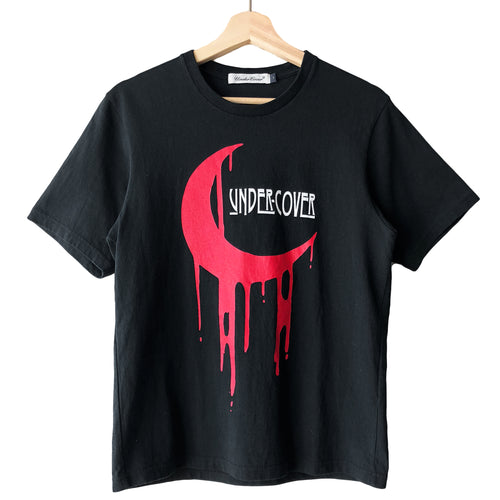 Undercover Blood Crescent Moon Tee - SS17