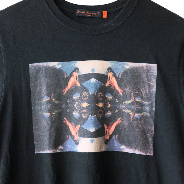 "Undercover Echo of Angel Tee - SS06 ""The Amazing Tale of Zamiang"""