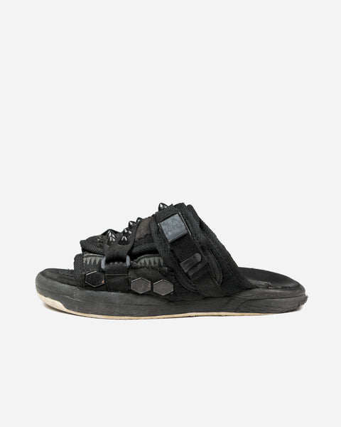 "Undercover x Visvim One Off ""Scab"" Christo - SS03 ""Scab"""