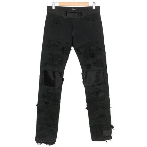 Undercover 78 Jeans - AW09