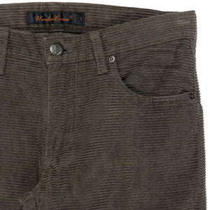"Undercover Horizontal Corduroy Pants - AW05 ""Arts and Crafts"""
