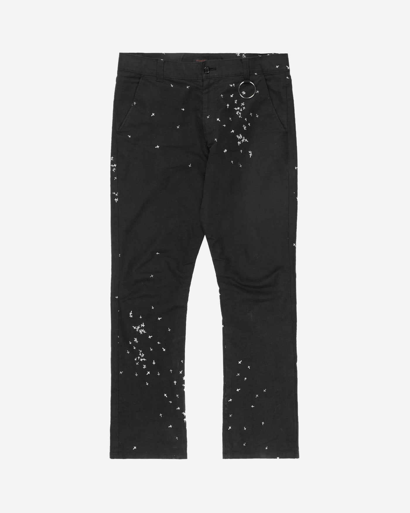 "Undercover Cross Trousers - AW02 ""Witches Cell Division"""