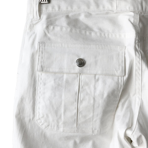 "Undercover Bush Flared Cargo Trouser - SS06 ""T"""