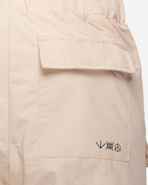 "Whoisjacov ""Bone"" Six Pocket Cargo Pants - Silver League Exclusive"