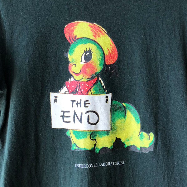 "Undercover ""The End"" Tee"