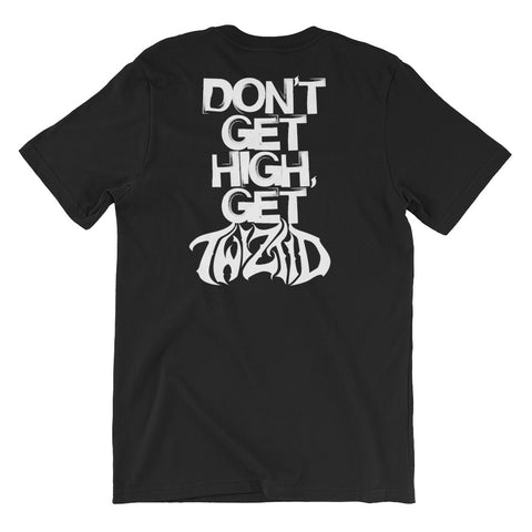 FEND - Don't Get High Get Twiztid