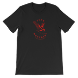 FEND Eagle T-shirt black