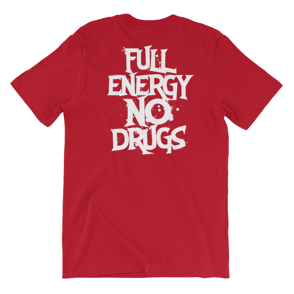 FEND - Full Energy No Drugs by Twiztid