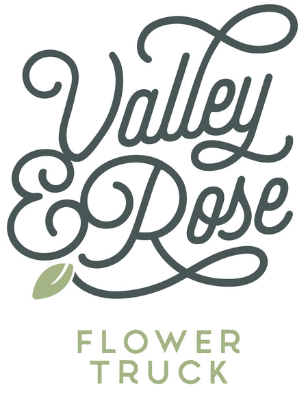 Valley & Rose Flower Truck