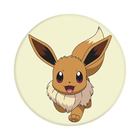 Buy the Pokemon Eevee PopSocket at Koobee