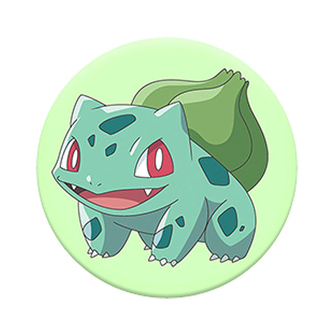 Buy the Pokemon Bulbasaur PopSocket at Koobee