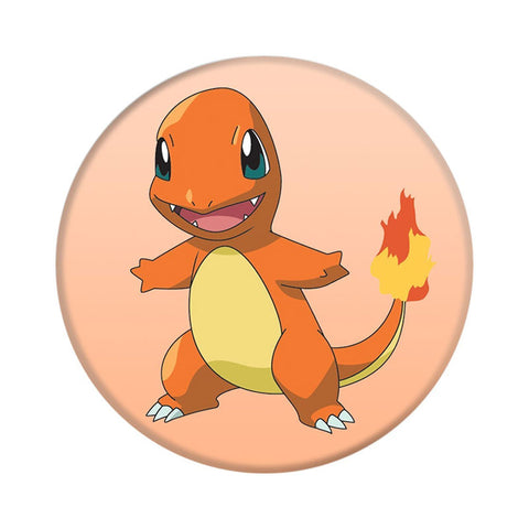 Buy the Pokemon Charmander PopSocket at Koobee