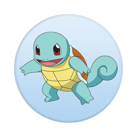 Buy the Pokemon Squirtle PopSocket at Koobee