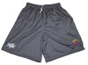 WOR Dri-Performance Shorts