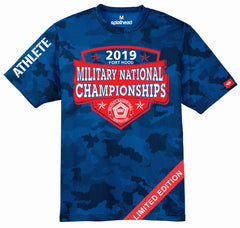 Military National Championships