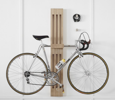 Work Shop Objects - Bike Hanging