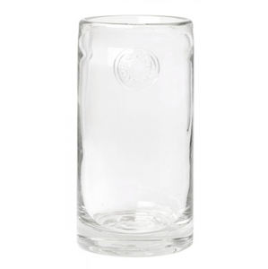 Zakkia Glass Vase Clear